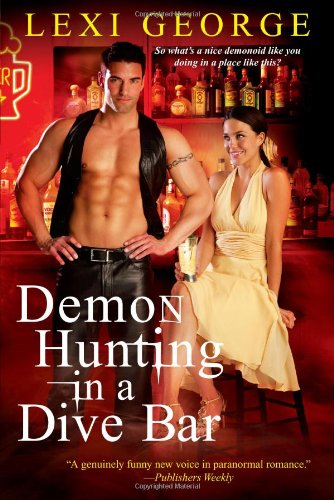 Image of Demon Hunting in a Dive Bar