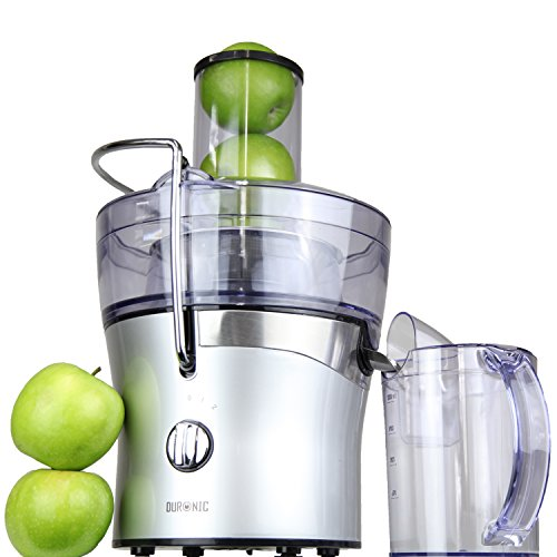 Best 10 Power Juicers From Andrew James