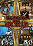 PC Legends of the World Collection