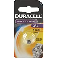 P & G/ Duracell 66272 1.5V Silver Oxide Battery-66272 1.5V WATCH BATTERY
