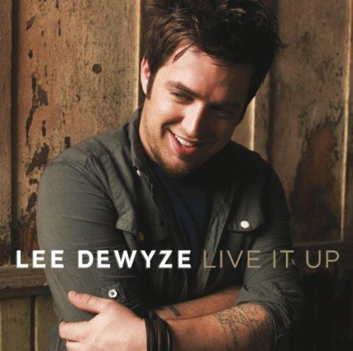Live It Up [+Digital Booklet]