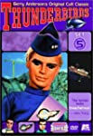 Thunderbirds Set 5