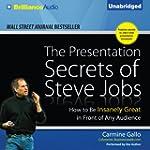 The Presentation Secrets of Steve Job...