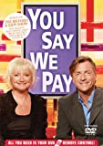 Richard and Judy's - You Say We Pay - Interactive DVD Game [Interactive DVD]