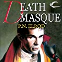 Death Masque: Jonathan Barrett, Gentleman Vampire, Book 3 Audiobook by P. N. Elrod Narrated by Frazer Douglas