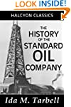 The History of the Standard Oil Compa...