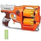 Hasbro A9603EU4 Nerf Zombie Strike FlipFury