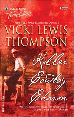 Image for Killer Cowboy Charm: Editor's Choice (Temptation)