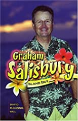 Graham Salisbury: Island Boy (Scarecrow Studies in Young Adult Literature, No. 20)