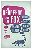 img - for Hedgehog and the Fox book / textbook / text book