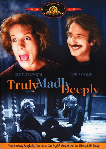"Cover of ""Truly Madly Deeply"""