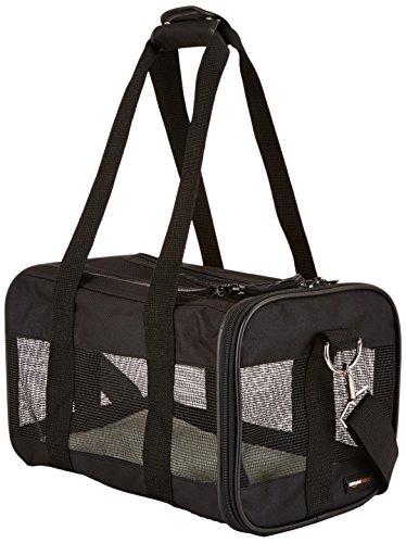 AmazonBasics-Soft-Sided-Pet-Travel-Carrier
