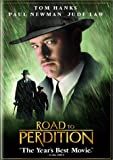 Road To Perdition (2002) DVD