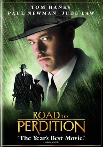 Cover art for  Road to Perdition (Widescreen Edition)