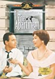 The Apartment [DVD] [1960] - Billy Wilder