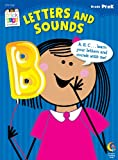 img - for Letters and Sounds Stick Kids Workbooks, Grade PreK book / textbook / text book