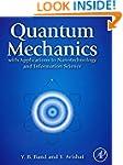Quantum Mechanics with Applications t...