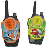 KIDdesigns Disney Planes Radio