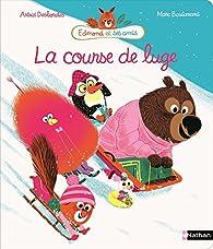 La Course De L Ours