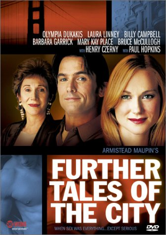 Further Tales of City [DVD] [Region 1] [US Import] [NTSC]