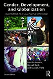 img - for Gender, Development and Globalization: Economics as if All People Mattered book / textbook / text book