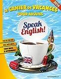 Cahier de vacances anglais 2016...