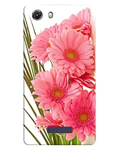 FurnishFantasy 3D Printed Designer Back Case Cover for Micromax Unite 3,Micromax Canvas Unite 3 Q372