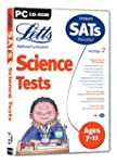Letts Science Tests Primary (Key Stag...