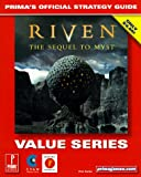 Riven: The Sequel to Myst: The Official Strategy Guide (Secrets of the Games Series)