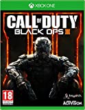 Call of Duty (COD): Black Ops 3 (Xbox One)