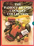 The Famous Brands Cookery Collection, 5 Vols : Cooking With Colmans; Uncle Ben's Rice Recipes; Cooking With Quality British Chicken; Heinz Baked Beans Recipes; Danish Dairy Cookbook. Colour Library Books ( Publisher )