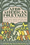 img - for Afro-American Folktales (Pantheon Fairy Tale and Folklore Library) book / textbook / text book