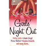 Girls' Night Out/Boys' Night Inby Jessica Adams