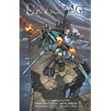 Dragon Age Volume 1by Mark Robinson
