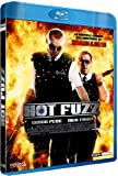 echange, troc Hot Fuzz [Blu-ray]