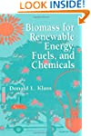 Biomass for Renewable Energy, Fuels,...