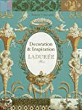 Laduree: Decoration & Inspiration