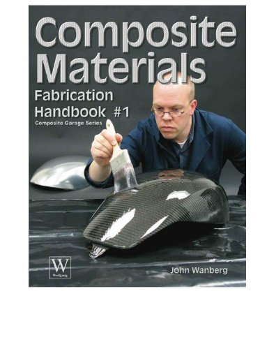 Composite Materrials Fabrication Handbook