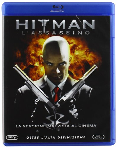 Hitman - L'assassino - UNRATED