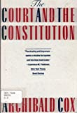 Court and the Constitution