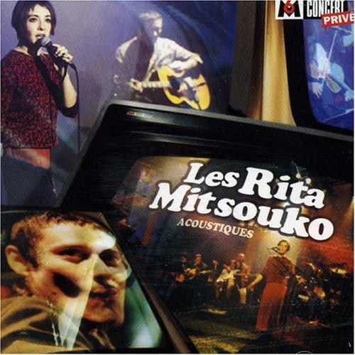 Les Rita Mitsouko - Les amants Lyrics - Zortam Music