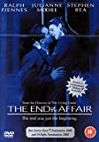 End Of The Affair packshot
