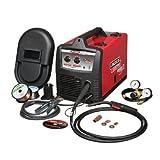 Lincoln Electric Pro MIG 140-Amp Welder K2480-1