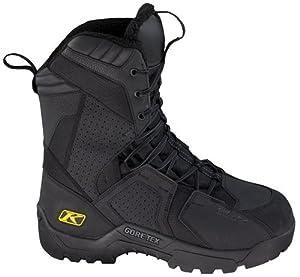 2013 Klim Arctic GTX Snowmobile Boots - 12
