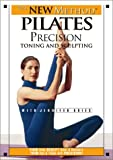 New Method: Pilates Precision Toning and Sculpting (Full Screen) [Import]