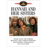 Hannah and Her Sisters (Widescreen)by Woody Allen