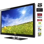 Post image for Samsung LE-40C630 für 399€ bei Promarkt – 40″ Full-HD LCD mit 100Hz und sehr guter Bildqualität
