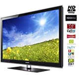 Samsung LE40C630 TV LCD 40&#34; HD TV 1080p 100 Hz 4 HDMI USB Noir Laqupar Samsung