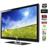 "Samsung LE40C630 TV LCD 40"" HD TV 1080p 100 Hz 4 HDMI USB Noir Laqu�par Samsung"