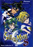 Sailor Moon: Heart Collection 5 (Orig...